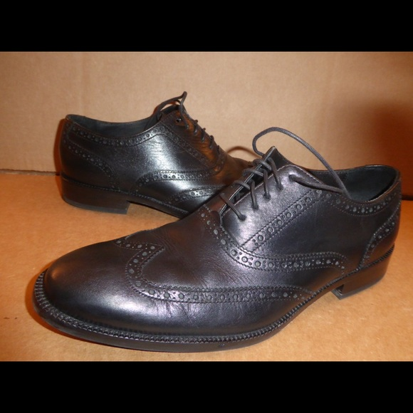 Cole Haan Shoes | Williams Wingtip